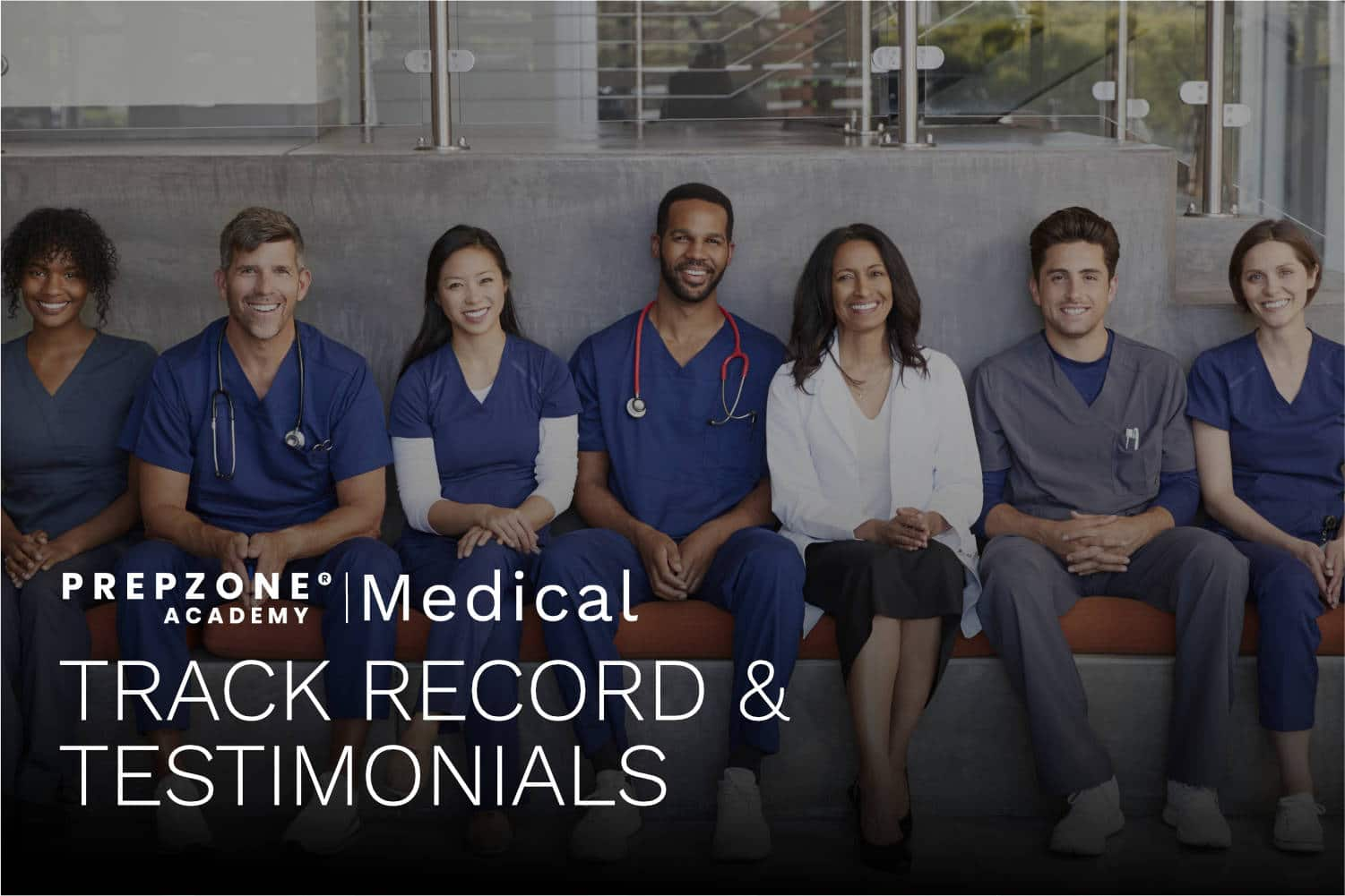 Track Record & Testimonials: Admissions Year 2019-2020