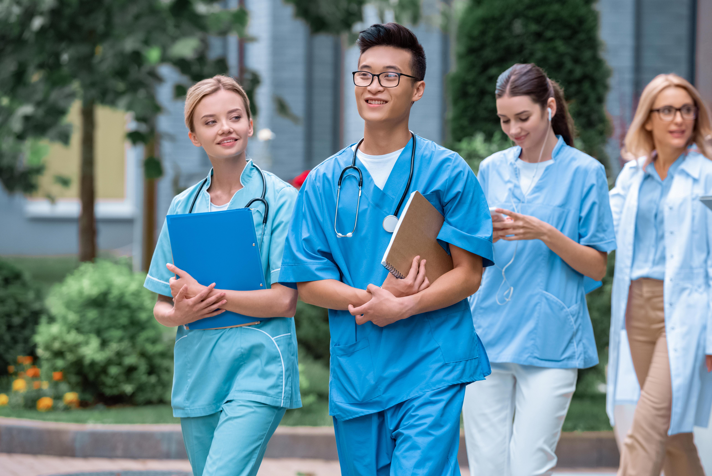 Medicine Applications Timeline – 2022 Intake